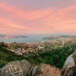 Buen día desde la zona arqueológica de #PalmaSola en #Acapulco. Conócela este fin de semana @VisitAcapulco @INAHmx https://t.co/bGiTW4f6AJ