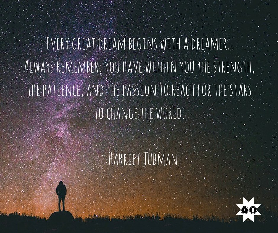Every great dream begins with a dreamer... https://t.co/nsD82FXIgX