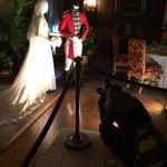 "AC-Ts @AngeliWright photographs Alan Rickman wedding uniform from ""Sense & Sensibility"" @BiltmoreEstate @asheville https://t.co/qQruiX5S2g"