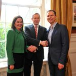 An Taoiseach Enda Kenny Announces that Cork will host the 2016 GEN Startup Nations Summit https://t.co/UhakfIBrqn https://t.co/paIKJ7JpO9