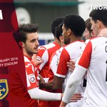 MATCH DAY: Woking play @GuiseleyAFC today, RT if you're coming to cheer on the Cards! https://t.co/K7tkThX8Hr https://t.co/Tr6P3TBtPE
