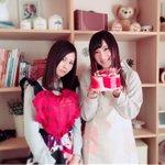 #バレンタイン のお菓子作り♡ あんど紫帆里の22歳お祝いしましたっ ママとママの幼なじみも一緒に 女子4人で大盛り上がり^ - ^たのしかた https://t.co/xCSDve0XqS