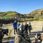 Road to recovery begins in Porter Ranch as gas leak is halted at last https://t.co/oTQuFcIIzu https://t.co/dUVfuEg8eu