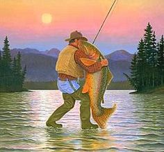 Retweet if you believe fly fishing is a love affair. Happy #Valentinesweekend from #TroutUnlimited https://t.co/yxs7dSbvcK