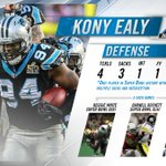 The future is bright for @KonyEaly94 ???? » https://t.co/UAMrA2uTXO #KeepPounding https://t.co/3vZIZxAde4