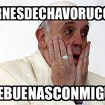 @YODEBUENAS Puedes poner la canción de pisando fuerte de ((Alejandro Sáenz)) #ViernesDeChavorucos https://t.co/VkztqMvLJu