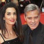 Ofrece George Clooney a canciller Merkel ayuda en crisis de refugiados https://t.co/bX8QZsvKpe https://t.co/vuXlKonnZQ