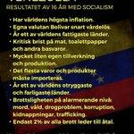 Endast socialism kan rädda S enligt @GreiderDD ... #svpol #vpol @Rodgronrora @RebeccaWUvell #frihet @frihetsfaxen https://t.co/En8LPMGAox