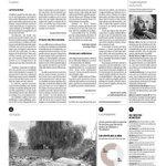 Carta en el Diario Austral que destaca el aporte de cada valdivian@ a la Perla del Sur #valdiviacl ☺👍 https://t.co/BXToUAzz40