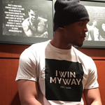 .@Panthers QB Cam Newton on Instagram: 'I win my way' https://t.co/mmF3lhHOor #KeepPounding https://t.co/L4i2HWokJl