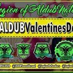 OHT FOR TODAY: #ALDUBValentinesDate ???? https://t.co/0lPs7zveJw