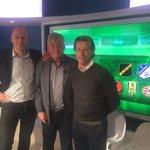Vanaf 17.55 uur op Omroep Brabant TV: #FCOnderOns met @RikElfrink, @paulpostman en Ernest Faber. Kijken! https://t.co/t6mxwrxjxp