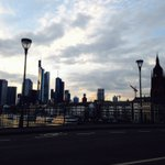#Freitag Nachmittag in unserer #City #Frankfurt @MeinFrankfurt @LablFRANKFURT soo schön #ffm have #fun! https://t.co/GSu1cG6V0B