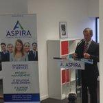 Taoiseach EndaKennyTD annouces 50 jobs AspiraHQ in Cork. #CorkJobs https://t.co/oh3fInDTzp https://t.co/TNY4CYZAWo … … … …