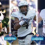 Utah State Sending Three Football Players to NFL Combine https://t.co/tlNNkVeVCE https://t.co/Kt10iqFml3