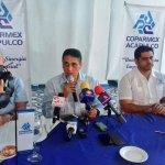 #Acapulco Ningún empresario ha solicitado armarse, señala @CoparmexAcaOf https://t.co/SSxkPs68IM