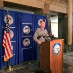 Stepniak addresses winter conditions in City of Buffalo @news4buffalo https://t.co/D67vnELCpu