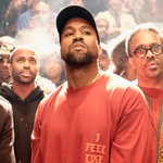 """Kanye West drops new song """"30 Hours"""" ahead of The Life of Pablo album release. Listen here https://t.co/7W0nJ5c2el https://t.co/9J6LUPjtgS"""