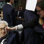 War criminal Henry Kissinger should not be mentoring a presidential candidate https://t.co/G8NUnGxl9l https://t.co/JCKSfGGn1N