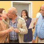 Se lleno de amor, emoción la oficina del adulto mayor @la_serena_chile @arojos @jacob_alcalde @JG_Serena https://t.co/1j8UIaxvbf