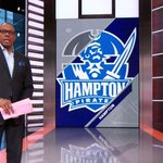 .@JayHarrisESPN & @LisaKerneyESPN will be live from @_HamptonU on Sat as @Hampton_MLAX makes its debut. Great story. https://t.co/v2h3m7GeeA