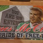 @JamesMcC14 Brother in laws flag for the Euros https://t.co/JlVC0wz4Bb