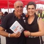 @MarcelaLechugaP con @pelucheduenas en @montecarlocl @rociovbt @Nvielmas @CulturaLaSerena @la_serena_chile https://t.co/Udx0kNAKKz
