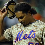 BREAKING: Jenrry Mejia fails third PED test, receives permanent ban from MLB: https://t.co/lddA9R2g26 https://t.co/lp0yGJMiES