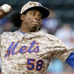 #BREAKING: Mets reliever Jennry Mejia banned by MLB after 3rd positive drug test https://t.co/7YKEdtpNyc https://t.co/AfChogl7Bs