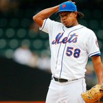 Mets pitcher Jenrry Mejia permanently suspended by MLB for third positive steroid test https://t.co/PCi6ASfC0K https://t.co/TqjUvPfxPw