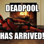 Today is the day! #Deadpool has officially released!!!! https://t.co/ZccmKDxmbO