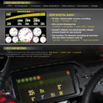 Looking for more info on the #NASCAR Sprint Cup Series digital dashboard? Look no further... https://t.co/WFzXoLVodn