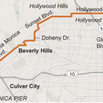 #LAmarathon by the numbers: The 26.2 mi route from Dodger Stadium to Santa Monica https://t.co/MQLXIICABS https://t.co/Xi5dg5S69b