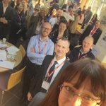 Thanks to everyone who came along to Chorley Tweetup today! How many people can we fit in one selfie? #Networking https://t.co/bwMNAE6scO