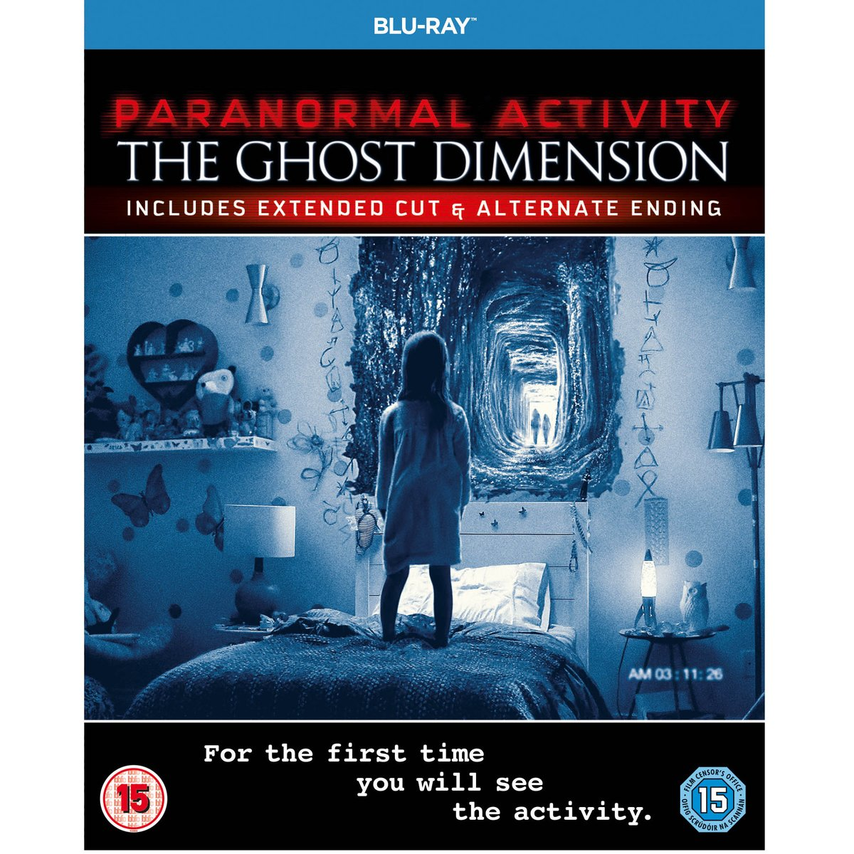 Win! Follow @CultBoxTV & RT to win 'Paranormal Activity The Ghost Dimension' - https://t.co/BCyKkp92M2 https://t.co/nA39b1dmwa