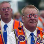 OhFFS The Orange Lodge protests against flag flying! They say its silly and inappropriate. Honest. They did. https://t.co/O1ZqCIIEwo