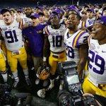 LSU football program could be shut down this fall, Louisiana governor says https://t.co/f0Qk9hQJ1B https://t.co/kTvhbU30b2
