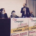 #catania Cè il PD da Costruire e la Sicilia da Cambiare @CataniaPD https://t.co/YiXzMSPnGP