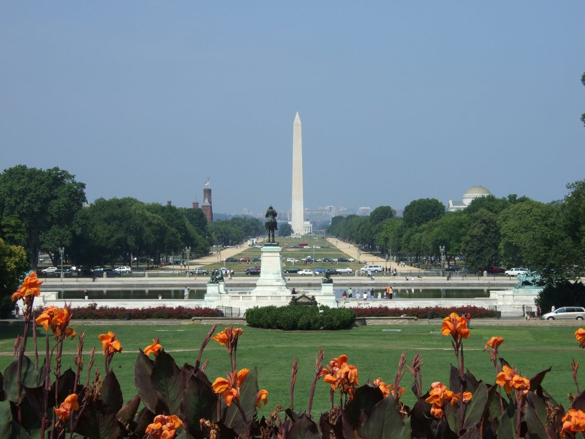 Family fun day to a silent disco party, there's something for everyone in DC this weekend: