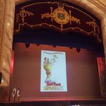 Kings Theatre in Southsea for Spamalot. Still a fantastic old venue. How theatres should be. https://t.co/AnPC9hNbc9