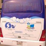 Look at this @innosonmotors bus. It has AC, very roomy. Im proud of it! Govt should buy it! #BuyNaijaToGrowTheNaira https://t.co/JrYKp55cI1