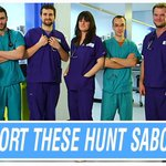 Hunt sabataged #juniordoctors https://t.co/mTeQCCtVc2