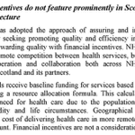 I suspect many English NHS Campaigners will look on with envy as they read this.... (OECD report today) https://t.co/wumQYj0EGB