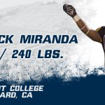 Hey Aggie Nation, welcome Patrick Miranda @7_30Pat to the Aggie Football Family. https://t.co/BUB2CNdkdo https://t.co/hetPmn2pIS