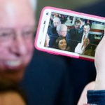 Why do millennials care so much about @BernieSanders' authenticity? https://t.co/H3uu8ShZ1z   AP Photo https://t.co/sBkdHJPmod