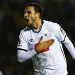 Derby County midfielder George Thorne ruled out of MK Dons clash | #mkdons #dcfc  https://t.co/ZdFQXErZtD https://t.co/uI3wqhf2mg