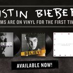 All the albums are available on vinyl for the first time https://t.co/6I8dMwPKTV https://t.co/SpQlL4Cpea