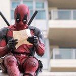 #Deadpool blowing up box office with $90 million debut https://t.co/myPfs0JcJm https://t.co/0Teaw3O3Ja