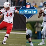 Pair of Liberty football players invited to the NFL combine.  https://t.co/eympWHahls https://t.co/kPW1Ptr3Jz