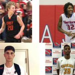 4A REB. LEADERS 1-10: V. Rees, L. Willimas, Kuljuhovic, Wilson, Wieskamp, Emard, Bijiek, Curry, T. Williams, J. Rees https://t.co/YSLmXuE76l